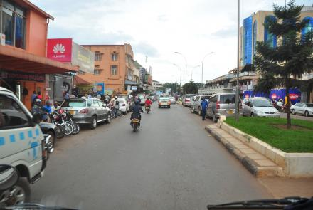 Kampala City is one part of  Mailo land that Buganda demands